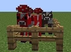 我的世界牛怎么变成蘑菇牛 我的世界蘑菇牛合成方法介绍