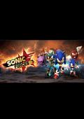 索尼克力量Sonic Forces
