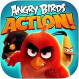 愤怒的小鸟冲冲冲iOS版v2.2.0