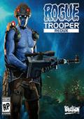 侠盗骑兵归来Rogue Trooper Redux