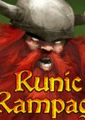 符文狂暴Runic Rampage