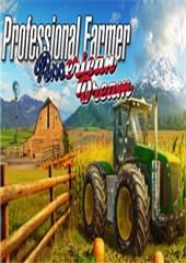 职业农场美国梦