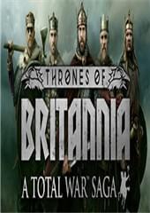 全面战争传奇不列颠的王座