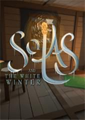 Solas与雪白冬季