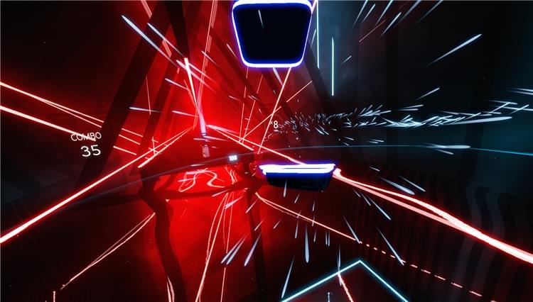 节奏光剑beat saber配置要求一览 节奏光剑VR配置要求高吗