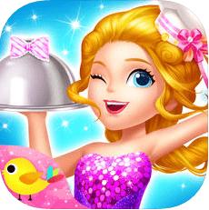 莉比小公主之梦幻餐厅IOS版v1.0