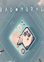 �谋�Bad North
