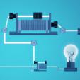 电是怎么形成的v1.1