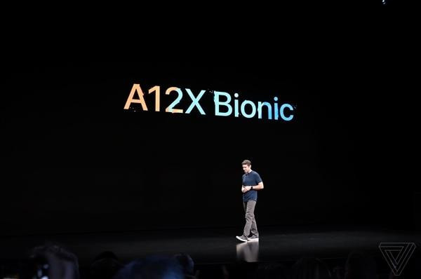 a12x比a10x强多少 a12x处理器和a10x处理跑分对比