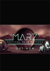 火星Z�鹦g基地防御