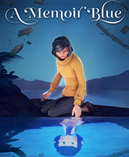 A Memoir Blue