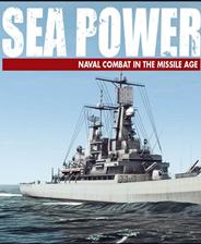 海上力量导弹时代的海军作战