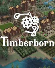 Timberborn游戏