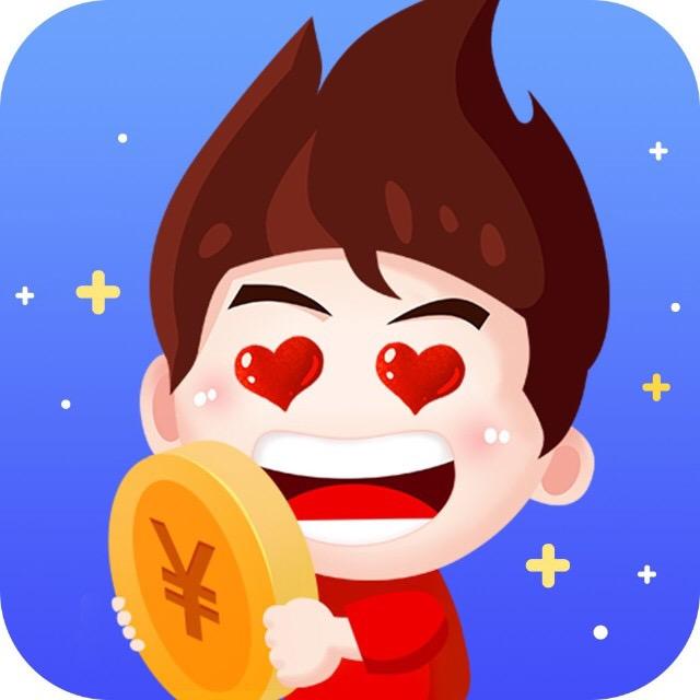 小明赚钱icon