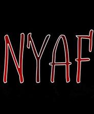 NYAF游��