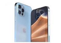 iphone13pro颜色有几个