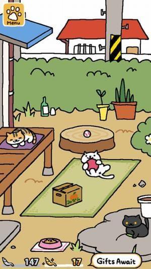 猫咪后院vr中文汉化版下载