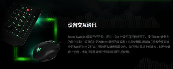 Razer Synapse for Mac