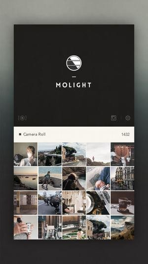 molight相机app下载
