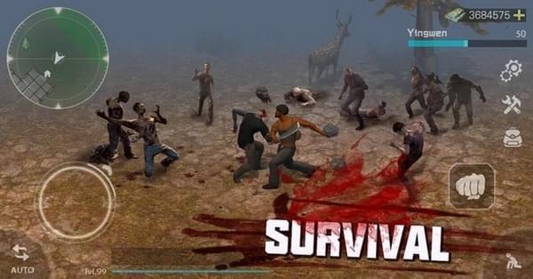 生存启示录末日幸存者