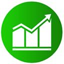 Portfolio Bar for Mac 1.2.2 破解版下载 – 菜单栏股票行情工具