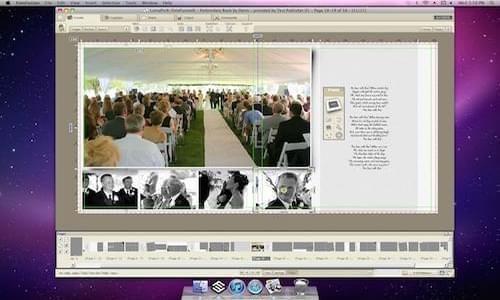 FotoFusion Mac版