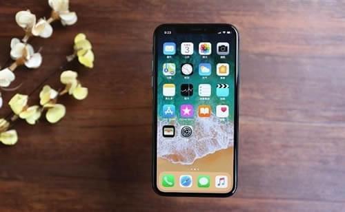 2018手机排名