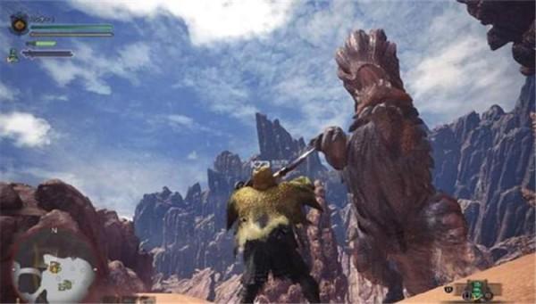 怪物猎人世界烂辉龙任务常犯错误,怪物猎人世界烂辉龙