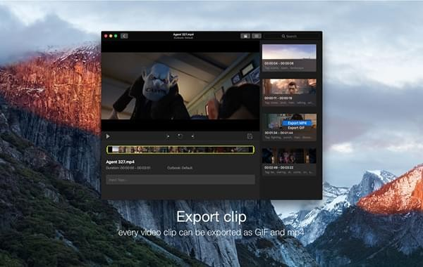 FilmMentor for Mac