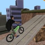佩皮單車跑酷