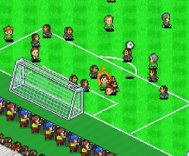 冠军足球物语2怎么比赛 冠军足球物语2参加比