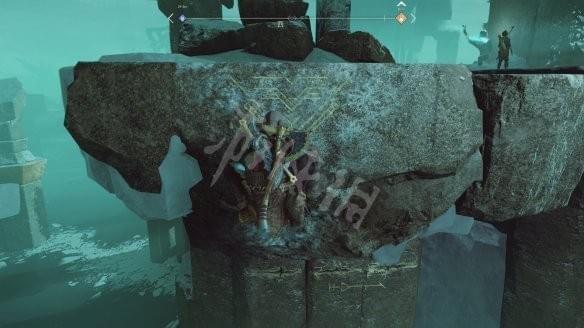 战神4约顿海姆符文宝箱图片