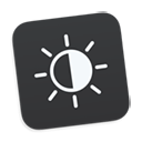 Dark Mode Mac版