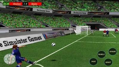 俄罗斯足球杯2018下载