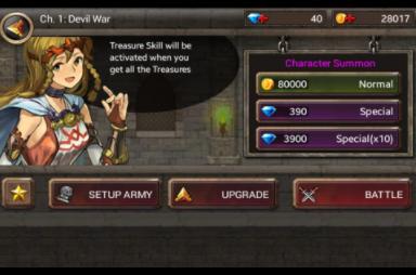 王国之战电脑版