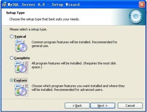MySQL数据库6.0
