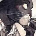 黑猫侦探深入本质