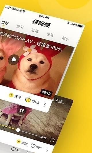 捞视频app下载