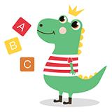 恐龙快乐英语 亚博体育bet手机版下载v1.2.0