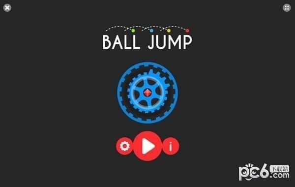 Ball Jump Mac版