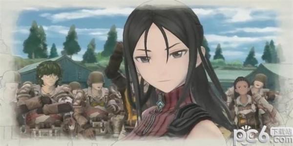 战场女武神4
