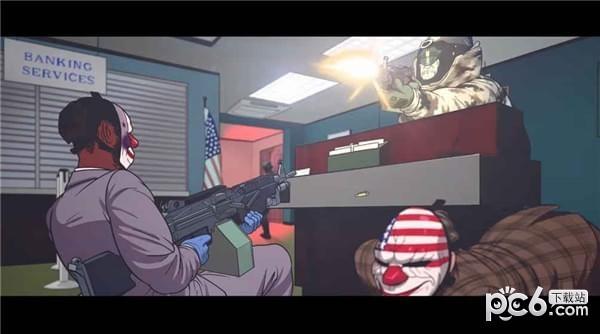 收获日犯罪战争