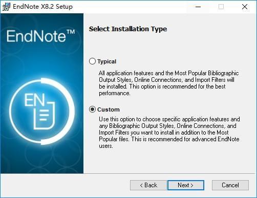 endnote x8 破解版