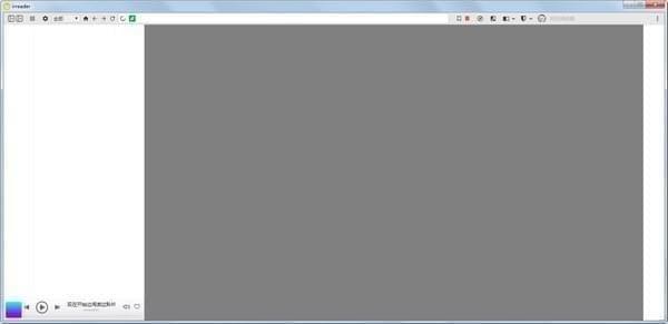irreader(网空阅读器) v1.5.3免费正式版