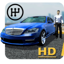 手动挡停车场iOS