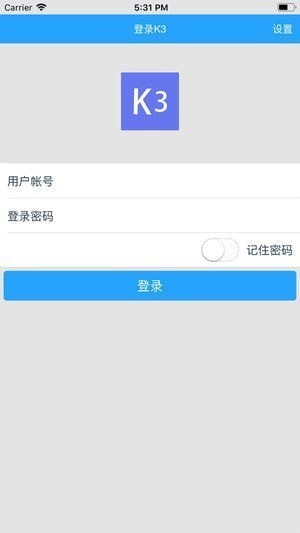 凯卓立app