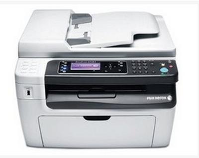 富士施乐M158f打印机驱动