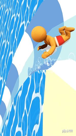 水上滑梯大作战下载