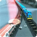 模擬火車2019