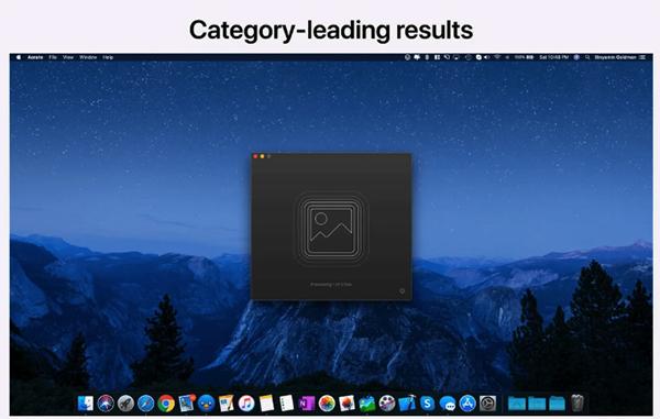 Aerate Pro Mac 破解版 图片压缩神器-麦氪派